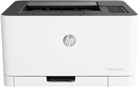 Kleuren laserprinter HP Color Laser 150nw