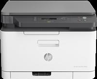 Multifunctionele printer HP Color Laser MFP 178nwg