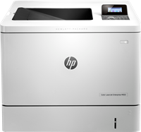 Kleurenlaserprinters HP Color LaserJet Enterprise M552dn