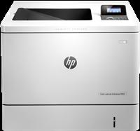 Kleuren laserprinter HP Color LaserJet Enterprise M553n