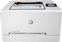 Kleurenlaserprinters HP Color LaserJet Pro M254nw