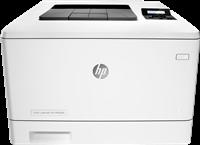 Kleurenlaserprinter HP Color LaserJet Pro M452dn