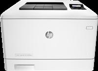 Kleurenlaserprinter HP Color LaserJet Pro M452nw