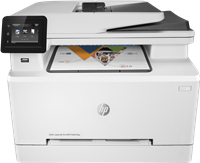 Multifunctionele Printers HP Color LaserJet Pro MFP M281fdw