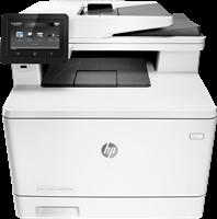 Multifunctioneel apparaat HP Color LaserJet Pro MFP M377dw