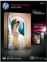 Fotopapier HP CR676A
