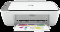 Multifunctionele printer HP DeskJet 2720 All-in-One