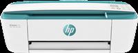 Multifunctioneel apparaat HP Deskjet 3735