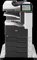 Multifunctioneel apparaat HP LaserJet Enterprise 700 Color MFP M775f