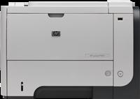 S/W Laser printer HP LaserJet Enterprise P3015dn