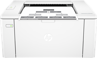 Laser Printer Zwart Wit HP LaserJet Pro M102a
