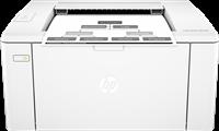 S/W Laser Printer HP LaserJet Pro M102a