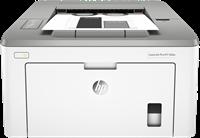 Zwart-wit laserprinter HP LaserJet Pro M118dw