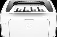 S/W Laser printer HP LaserJet Pro M12w