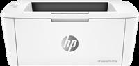 S/W Laser Printer HP LaserJet Pro M15a