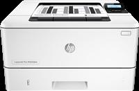 Laser Printer Zwart Wit HP LaserJet Pro M402dne