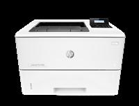 Laser Printer Zwart Wit HP LaserJet Pro M501dn
