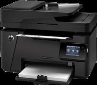 Multifunctioneel apparaat HP LaserJet Pro MFP M127fw