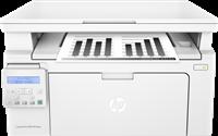 Multifunctioneel apparaat HP LaserJet Pro MFP M130nw