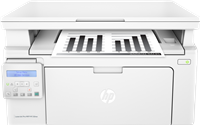 Multifunctionele printer HP LaserJet Pro MFP M130nw