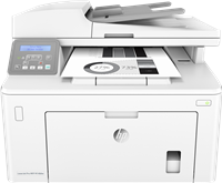 S/W Laser Printer HP LaserJet Pro MFP M148dw
