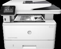 Multifunctioneel apparaat HP LaserJet Pro MFP M426fdw