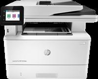 Multifunctionele printer HP LaserJet Pro MFP M428dw