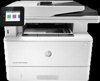 Multifunctionele printer HP LaserJet Pro MFP M428fdw