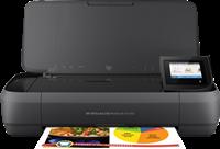 inkjet Printers HP OfficeJet 250 Mobile