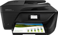 Multifunctionele Printers HP OfficeJet 6950 All-in-One