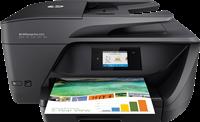 Multifunctionele Printers HP Officejet Pro 6960