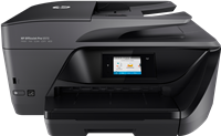 Multifunctioneel apparaat HP Officejet Pro 6970