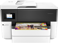 Multifunctioneel apparaat HP Officejet Pro 7740 All-in-One