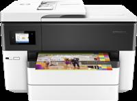Multifunctionele Printers HP Officejet Pro 7740 All-in-One