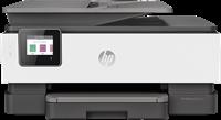 inkjet Printers HP OfficeJet Pro 8022 All-in-One