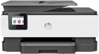 Multifunctionele Printers HP OfficeJet Pro 8022 All-in-One