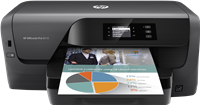 Multifunctioneel apparaat HP Officejet Pro 8210
