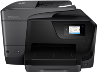 Multifunctioneel apparaat HP Officejet Pro 8710