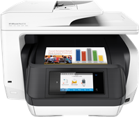 Multifunctionele Printers HP Officejet Pro 8720