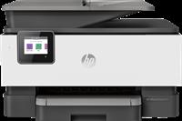 Multifunctionele printer HP OfficeJet Pro 9010 All-in-One