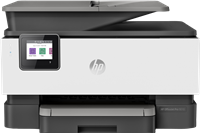 Multifunctionele Printers HP OfficeJet Pro 9010 All-in-One
