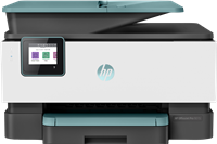 inkjet Printers HP OfficeJet Pro 9015 All-in-One