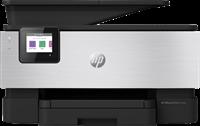 inkjet Printers HP OfficeJet Pro 9019 All-in-One