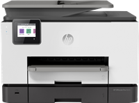 Multifunctionele Printers HP OfficeJet Pro 9020 All-in-One