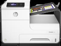 inkjet Printers HP PageWide 352dw