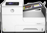 Inkjet Printer HP PageWide Pro 452dw