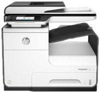 Multifunctioneel apparaat HP PageWide Pro 477dw
