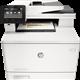Color LaserJet Pro MFP M477fdn