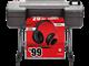DesignJet Z6  24-Zoll PS