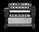 Designjet T1500 PostScript ePrinter